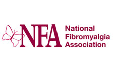 National Fibromyalgia Association Logo